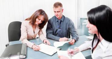Consecuencias al tener una empleada de hogar sin contrato